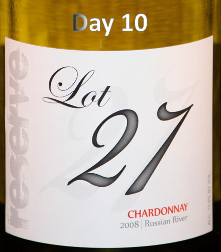 Twenty-Wine Days of February: Day 10, This Here's Real!