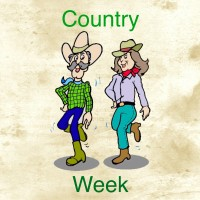 DWTS Country Week