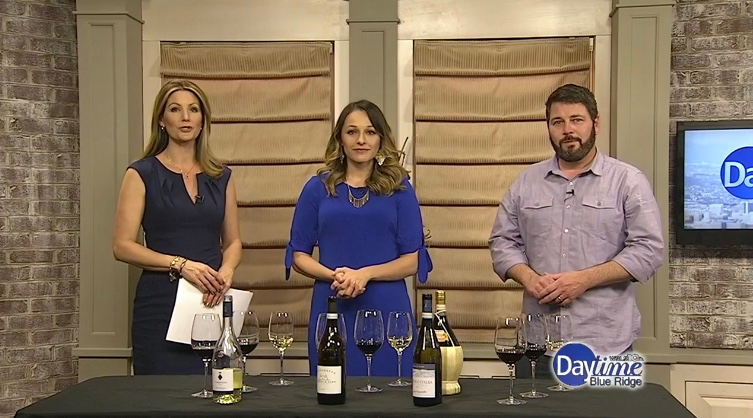 Daytime Blue Ridge – Italian Wines
