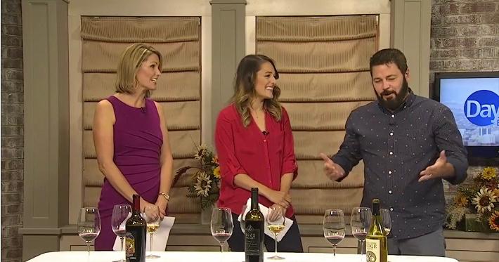Daytime Blue Ridge – Celebrate Virginia Wine Month