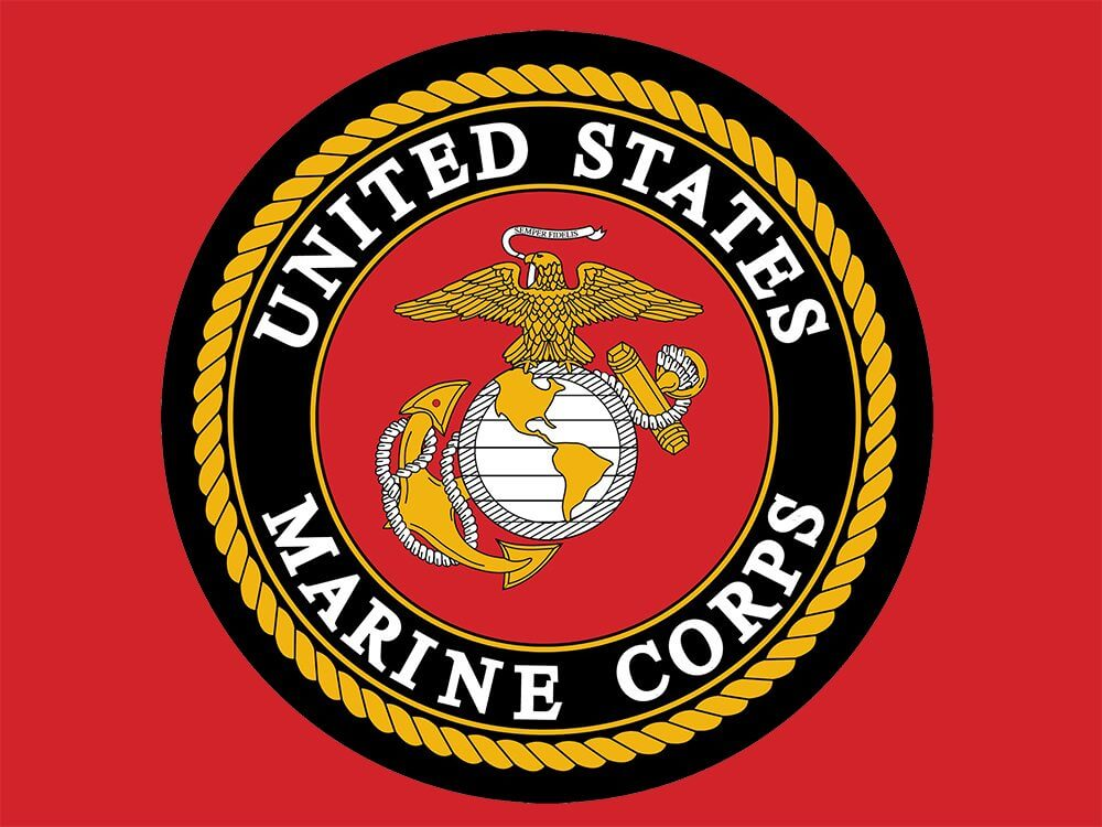 Happy 242nd Birthday USMC!